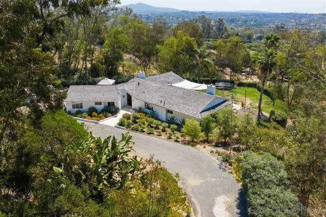 5656 La Sencilla, Rancho Santa Fe, CA 92067 (#200040988) :: Neuman & Neuman Real Estate Inc.