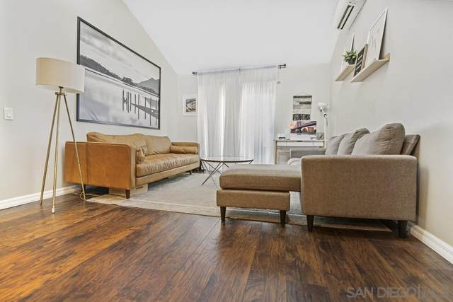 5402 Balboa Arms Drive #440, San Diego, CA 92117 (#200041024) :: SunLux Real Estate