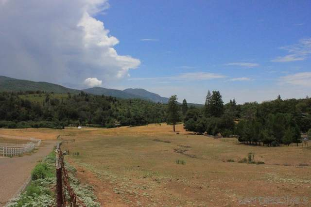 3.7 acres Frisius With Well #1, Julian, CA 92036 (#200041029) :: SD Luxe Group