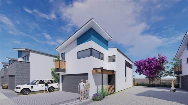 1166 Holly Ave #11, Imperial Beach, CA 91932 (#200041070) :: Neuman & Neuman Real Estate Inc.
