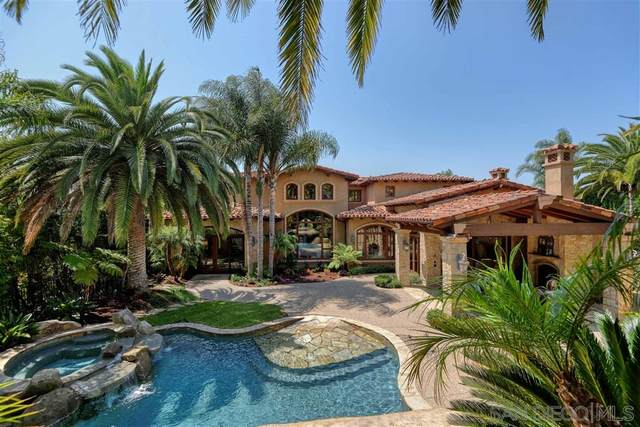 5110 Rancho Verde Trail, San Diego, CA 92130 (#200041099) :: Cay, Carly & Patrick | Keller Williams