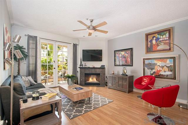 5805 Friars Rd #2112, San Diego, CA 92110 (#200041111) :: SunLux Real Estate