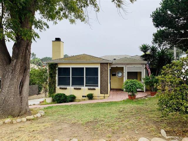 4134 Narragansett, San Diego, CA 92107 (#200041115) :: Tony J. Molina Real Estate