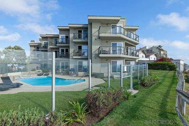 940 Sealane Dr #3, Encinitas, CA 92024 (#200041158) :: Neuman & Neuman Real Estate Inc.