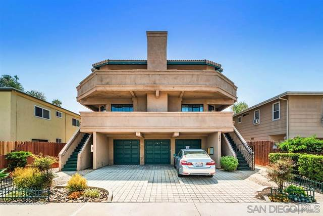 183 Date Ave #2, Imperial Beach, CA 91932 (#200041198) :: Tony J. Molina Real Estate