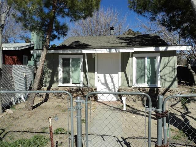 44636 Old Hwy 80, Jacumba Hot Springs, CA 91934 (#200041234) :: Neuman & Neuman Real Estate Inc.
