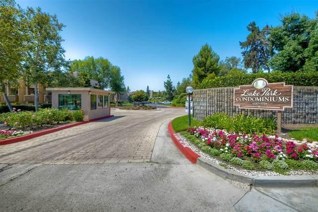 5702 Baltimore Dr #255, La Mesa, CA 91942 (#200041257) :: Neuman & Neuman Real Estate Inc.