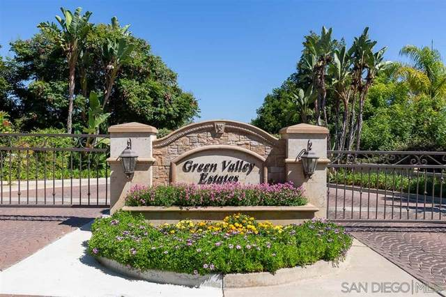 13651 Paseo De La Huerta #47, Poway, CA 92064 (#200041269) :: Team Forss Realty Group