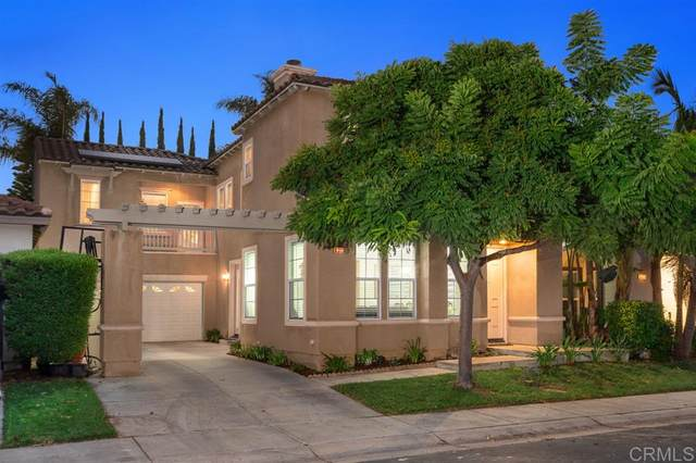 6323 Oleander Way, San Diego, CA 92130 (#200041282) :: Farland Realty