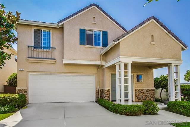 2928 Cliff Circle, Carlsbad, CA 92010 (#200041292) :: Neuman & Neuman Real Estate Inc.