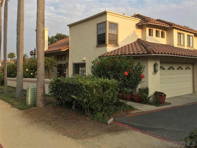 12277 Caminito Mira Del Mar, San Diego, CA 92130 (#200041304) :: Solis Team Real Estate