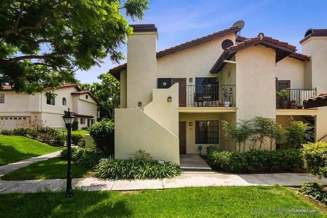 4235 Porte De Palmas #182, La Jolla, CA 92122 (#200041314) :: Neuman & Neuman Real Estate Inc.