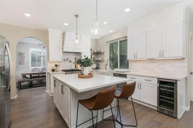 3302 Rancho Famosa, Carlsbad, CA 92009 (#200041374) :: Tony J. Molina Real Estate
