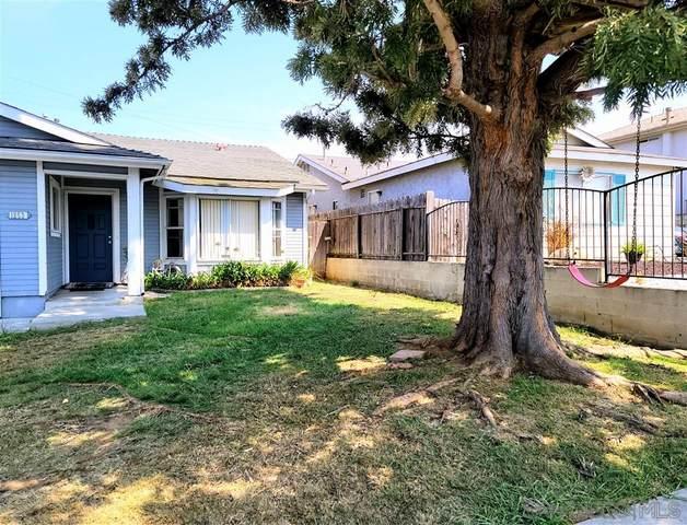 1253 15th, San Diego, CA 92154 (#200041383) :: Tony J. Molina Real Estate