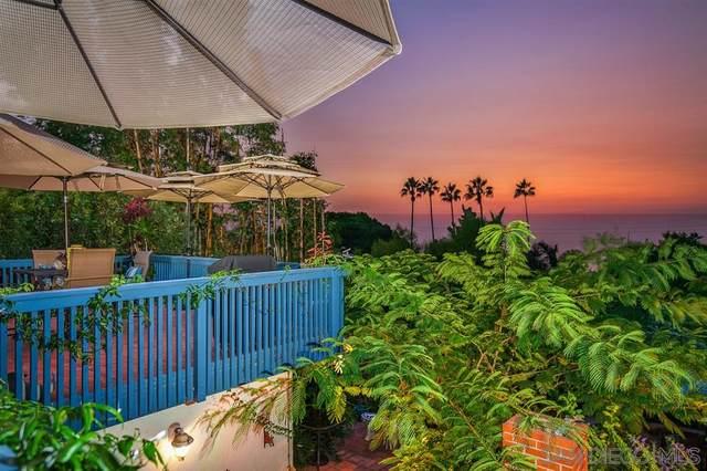 1052 Novara St, San Diego, CA 92107 (#200041419) :: Neuman & Neuman Real Estate Inc.