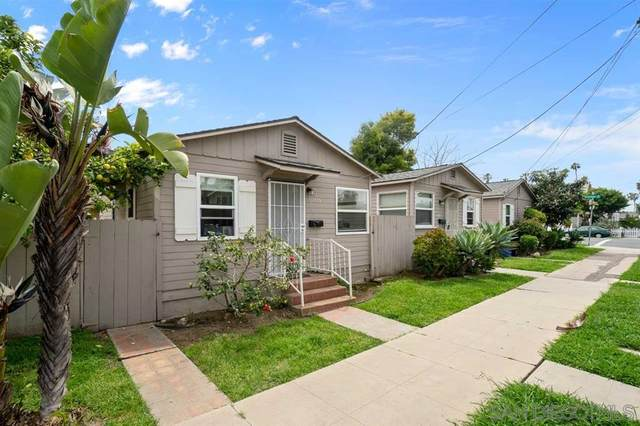 4499 Campus Ave, San Diego, CA 92116 (#200041469) :: SunLux Real Estate