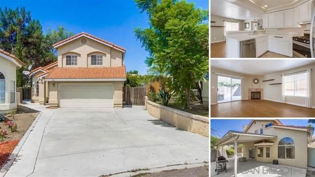 7010 Bradberry Court, Lemon Grove, CA 91945 (#200041543) :: Tony J. Molina Real Estate