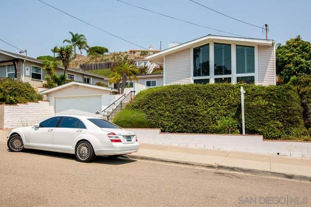 3035 Lloyd Street, San Diego, CA 92117 (#200041550) :: Compass