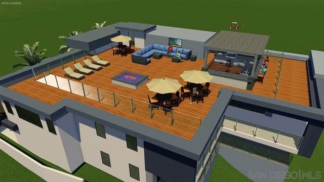 7455 Pepita Way #1, La Jolla, CA 92037 (#200041595) :: Neuman & Neuman Real Estate Inc.