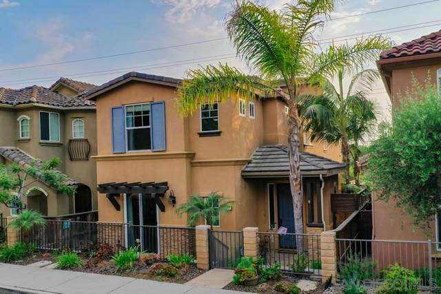 517 N Cedros Ave, Solana Beach, CA 92075 (#200041647) :: Neuman & Neuman Real Estate Inc.