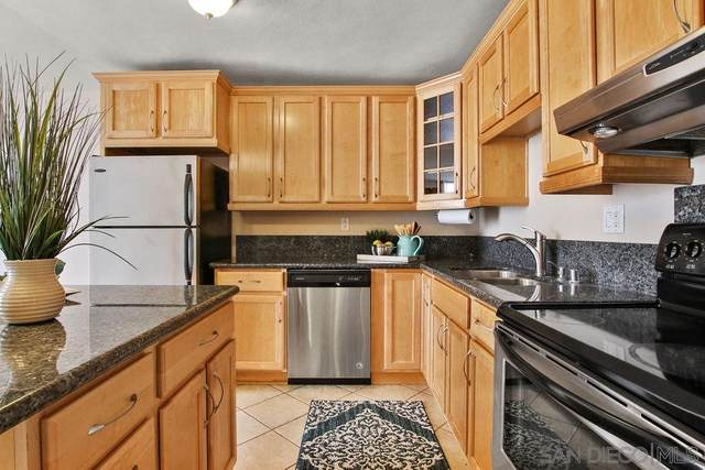 3050 Rue Dorleans #288, San Diego, CA 92110 (#200041666) :: SunLux Real Estate