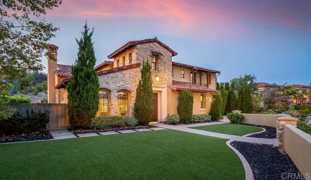 15610 Hayden Lake Place, San Diego, CA 92127 (#200041667) :: Neuman & Neuman Real Estate Inc.