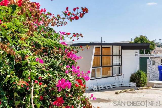 4346-48 Temecula St, San Diego, CA 92107 (#200041691) :: Neuman & Neuman Real Estate Inc.