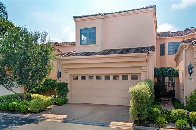 Rancho Santa Fe, CA 92091 :: Neuman & Neuman Real Estate Inc.