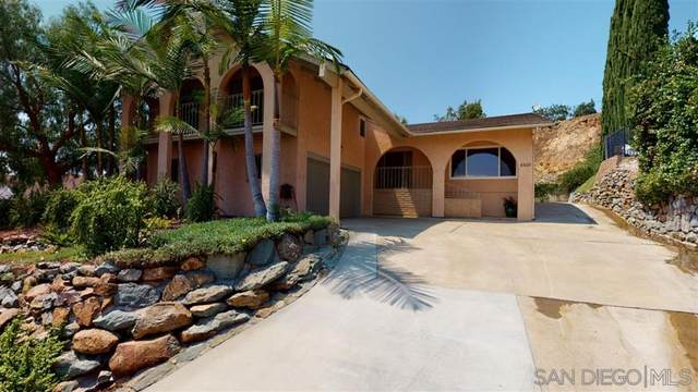 5620 Del Cerro Ave, San Diego, CA 92120 (#200041706) :: Neuman & Neuman Real Estate Inc.