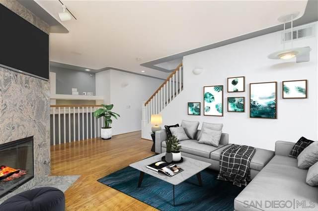 1952 Missouri St, San Diego, CA 92109 (#200041710) :: SunLux Real Estate