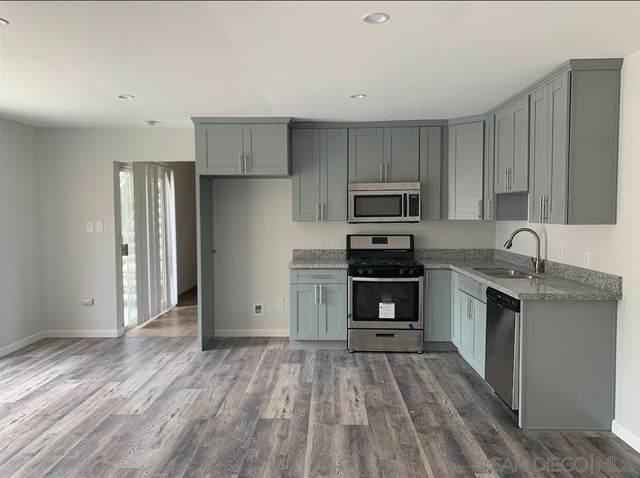 3517 Central, San Diego, CA 92105 (#200041781) :: Neuman & Neuman Real Estate Inc.