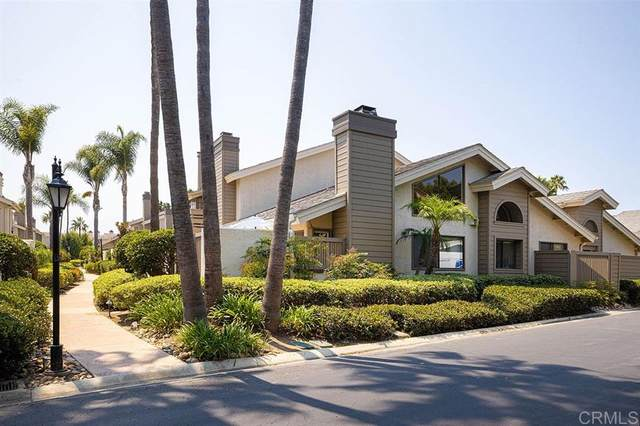 16081 Via Viajera, Rancho Santa Fe, CA 92091 (#200041782) :: Neuman & Neuman Real Estate Inc.