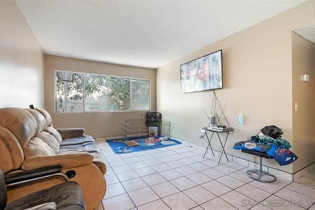 3566 Del Sol Blvd H, San Diego, CA 92154 (#200041850) :: Neuman & Neuman Real Estate Inc.