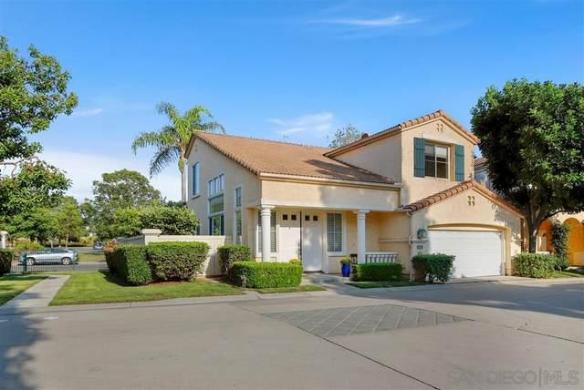 5381 Renaissance Ave, San Diego, CA 92122 (#200041924) :: Compass