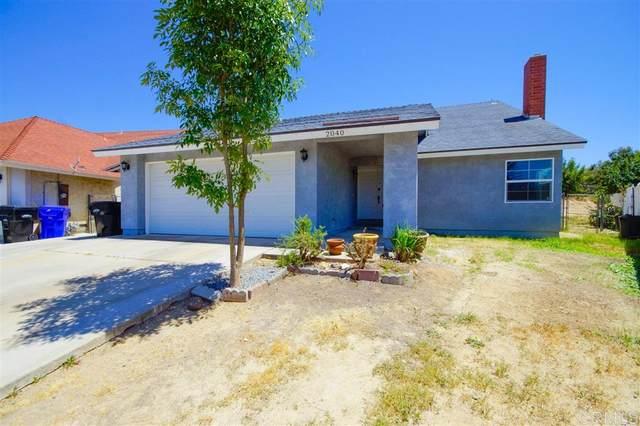 2040 Alberque Ct, San Diego, CA 92139 (#200041925) :: Neuman & Neuman Real Estate Inc.