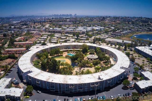 3050 Rue Dorleans #499, San Diego, CA 92110 (#200041943) :: Neuman & Neuman Real Estate Inc.