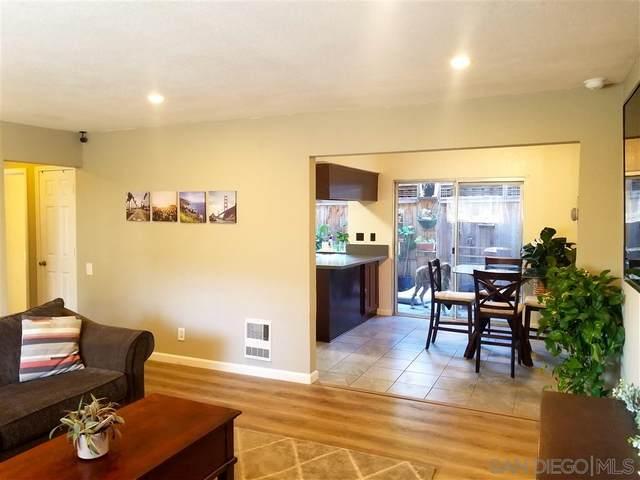 8005 Caminito De Pizza A, San Diego, CA 92108 (#200041960) :: SunLux Real Estate