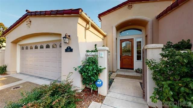 1317 Caminito Floreo, La Jolla, CA 92037 (#200041966) :: SunLux Real Estate
