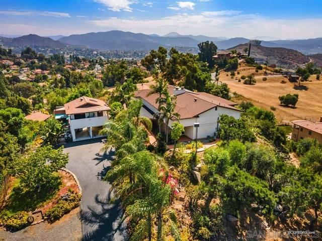 11913.5 Fuerte Drive, El Cajon, CA 92020 (#200042029) :: Neuman & Neuman Real Estate Inc.