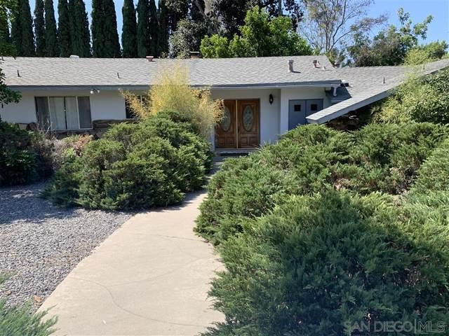 4826 New Ranch Rd, El Cajon, CA 92020 (#200042048) :: Neuman & Neuman Real Estate Inc.