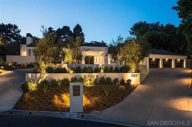 6887 Avenida Andorra, La Jolla, CA 92037 (#200042111) :: Neuman & Neuman Real Estate Inc.