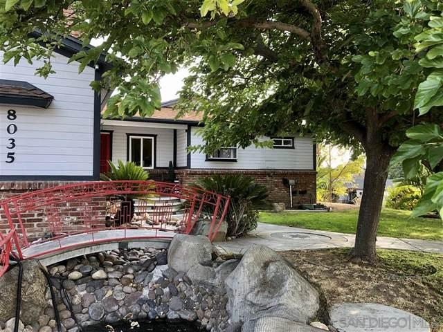 8035 Carlette St, La Mesa, CA 91942 (#200042135) :: Neuman & Neuman Real Estate Inc.