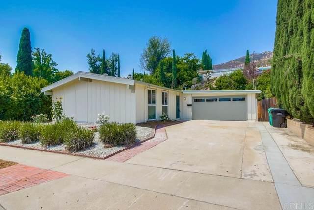 6750 Cowles Mountain Blvd, San Diego, CA 92119 (#200042145) :: Neuman & Neuman Real Estate Inc.