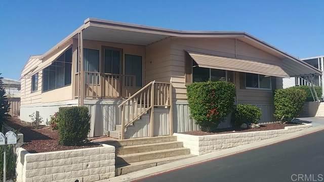 1401 El Norte Pkwy Spc 233, San Marcos, CA 92069 (#200042289) :: Neuman & Neuman Real Estate Inc.