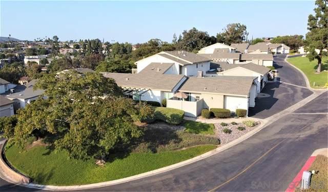 5685 Lake Murray Blvd A, La Mesa, CA 91942 (#200042314) :: Neuman & Neuman Real Estate Inc.