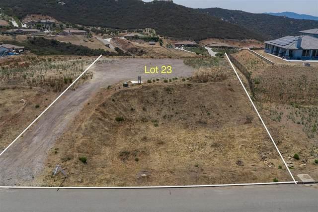 267 Alicia Way #23, Alpine, CA 91901 (#200042329) :: Neuman & Neuman Real Estate Inc.