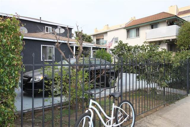 12737 Mitchell Ave, Los Angeles, CA 90066 (#200042346) :: Neuman & Neuman Real Estate Inc.