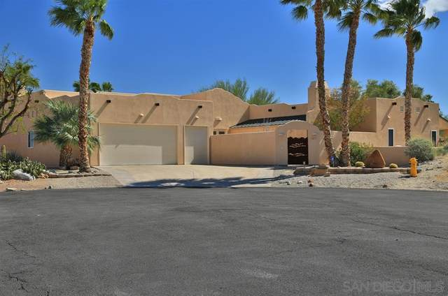 1877 Chuparosa Lane, Borrego Springs, CA 92004 (#200042386) :: Yarbrough Group