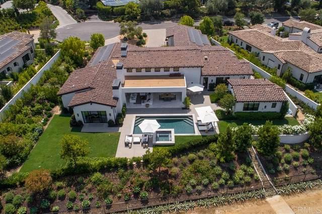 4544 Calle Messina, Rancho Santa Fe, CA 92091 (#200042392) :: Neuman & Neuman Real Estate Inc.