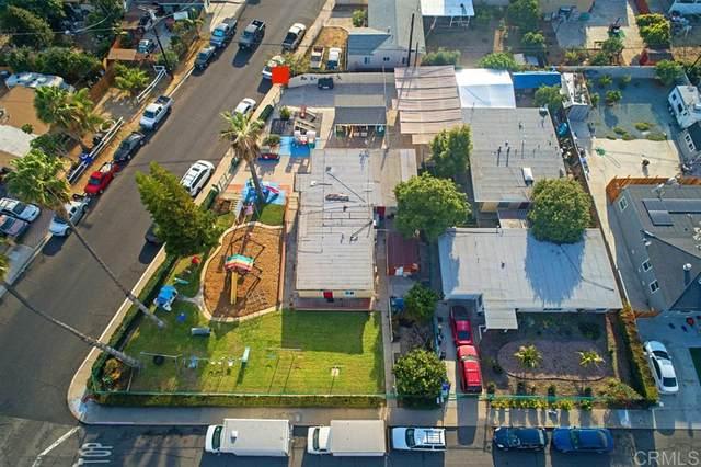 San Diego, CA 92139 :: Neuman & Neuman Real Estate Inc.